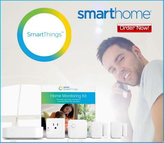 Smarthome coupon code